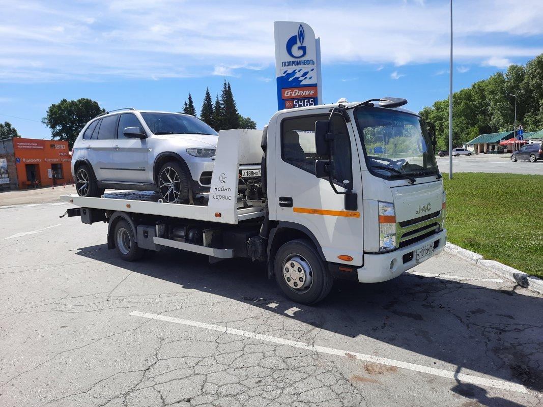 Эвакуатор в Тальменке-Служба эвакуации автомобилей оказываем услуги